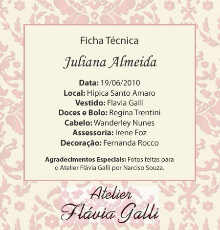 afiche juliana Blog da Estilista Flavia Galli fotografo
